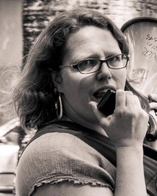 Photo of Nathalie Hrizi not available