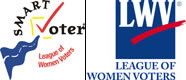 Smart Voter logo not available